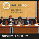 REUS 2011 / Raziskava energetske učinkovitosti Slovenije