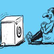 Posebni programi so vredni pozornosti / Ilustracja: Zvonko Čoh