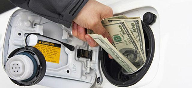 Koliko dejansko prihranim s predelavo vozila na plin? / Pozitivna energija