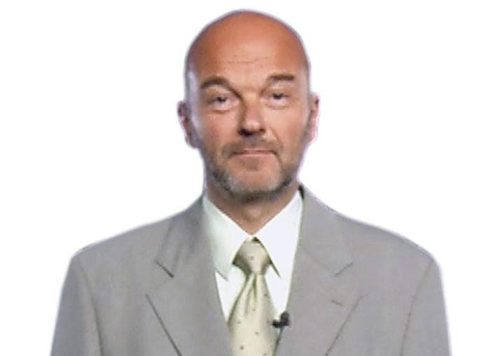 ARSO, Branko Gregorčič