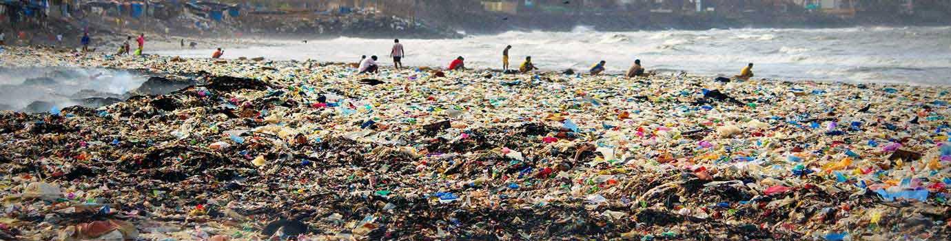 Očistili najbolj umazano plažo na svetu