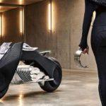 BMW-jev motor prihodnosti