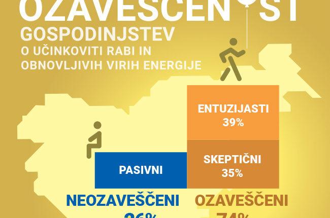 Gospodinjstva sooblikujejo energetsko prihodnost, REUS 2015