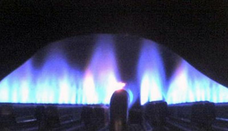 Zemeljski plin kot gorivo bodočnosti / Pozitivna energija