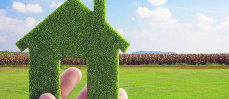 Energetske izkaznice / Pozitivna energija