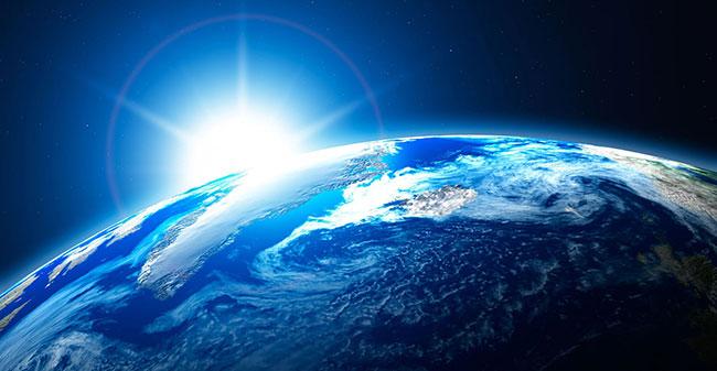 Kakšen je scenarij podnebnih sprememb do leta 2050? / Pozitivna energija
