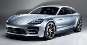 Začelo se je! Tekma med Porschejem in Teslo