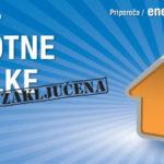 Zaključek akcije Modra energija za toplotne črpalke