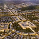 Največje ekološko mesto na svetu / RSAA