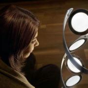 OSRAM DNA svetilka PirOLED