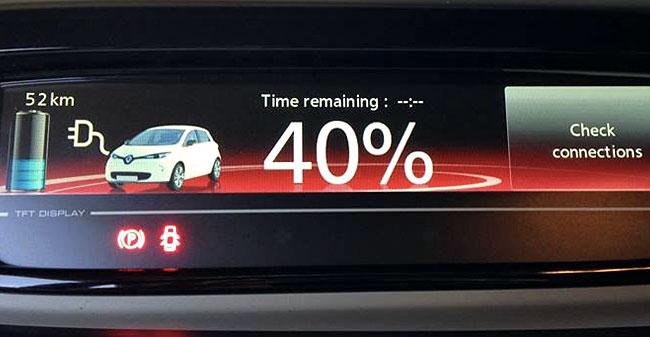 Nekajdnevno druženje z električnim Renaultom ZOE