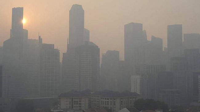 Onesnaževanje okolja - Kaj so trdni delci? / Pozitivna energija