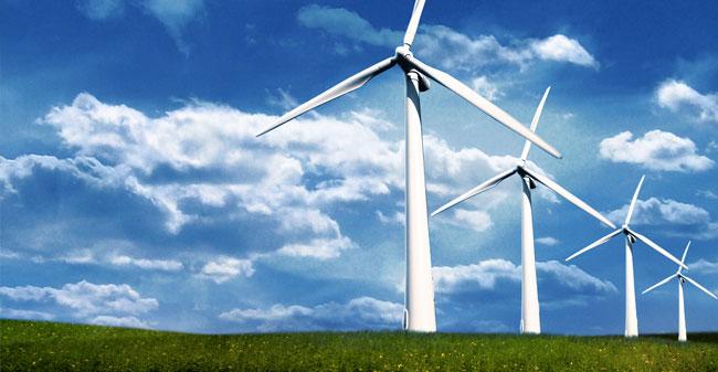 podnebne spremembe - učinkovita raba energije / Pozitovna energija