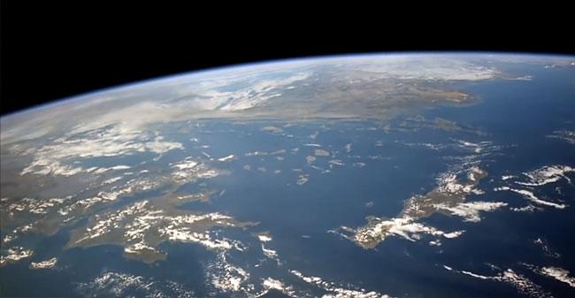Vsi smo energija Zemlje - Dan Zemlje