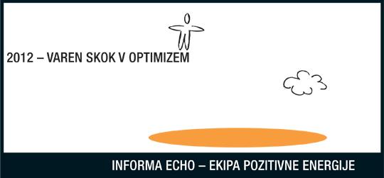 Voscilnica 2011 - Informa Echo