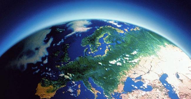 Ozonski plašč Zemlje se obnavlja / Pozitivna energija