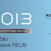 REUS JSS raziskava energetske učinkovitosti Slovenije
