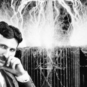 Kaj je v edinem zvočnem zapisu povedal Nikola Tesla ...