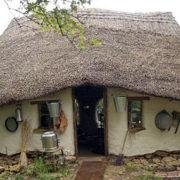 Poglejte rajsko hišo narejeno za samo 230 evrov!