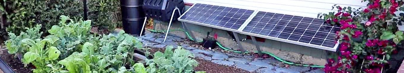 Spoznajte FarmBot – robotizirani mini vrt