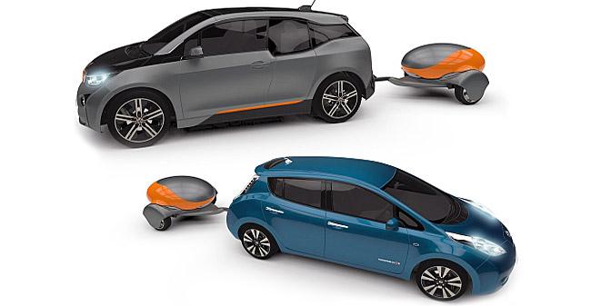Z novimi avto-mobilnimi baterijami do 700 km dosega!