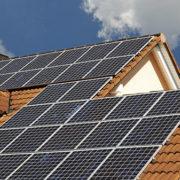 """""""Sonce"""" – pilotni projekt samooskrbe gospodinjstev z električno energijo"""