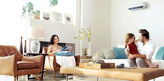Hlajenje: Smo pri hlajenju stanovanja učinkoviti?