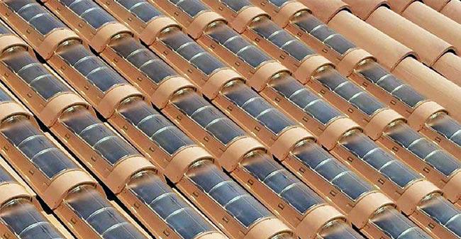 Solarni strešniki – pot v energetsko neodvisnost