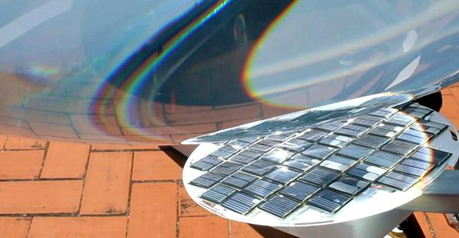 Sončna energija: Krogla, ki lahko korenito spremeni pridobivanje energije