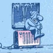 Če okna ne tesnijo, izgubljamo toplotno energijo / Ilustracija: Zvonko Čoh
