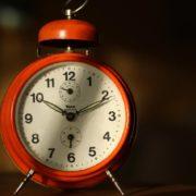Čas je pomemben! / Foto: Pexels