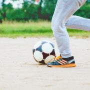 Igrate nogomet ali denaromet? / Foto: Pexels