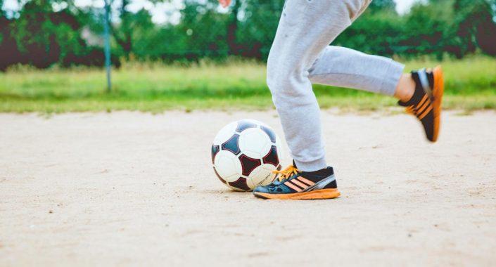 Igrate nogomet ali denaromet? - 7 najpogostejših načinov za metanje denarja skozi okno / Foto: Pexels