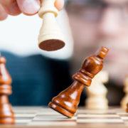 Veliki zmagovalci taktično razporejajo svoje sile / Foto: Pexels