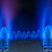 Cene zemeljskega plina še navzdol
