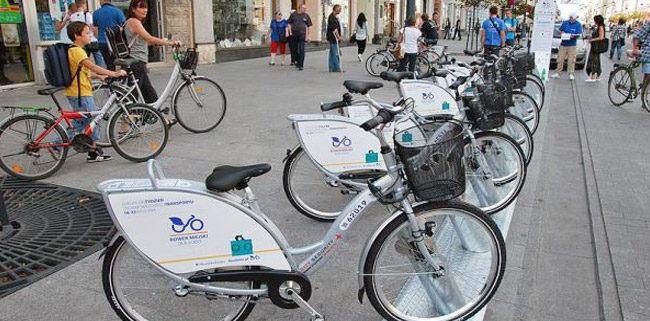 Evropski teden mobilnosti 2016