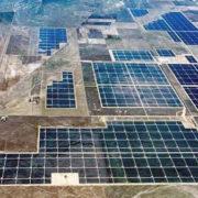 Kalifornija: Nov rekord v proizvodnji električne energije iz sončnih elektrarn