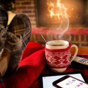 Energetska revščina: Le 93% si lahko privošči primerno toplo stanovanje / Foto: Pexels
