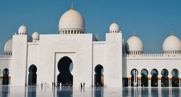 So Arabci našli »novo« nafto? / Foto: Pexels