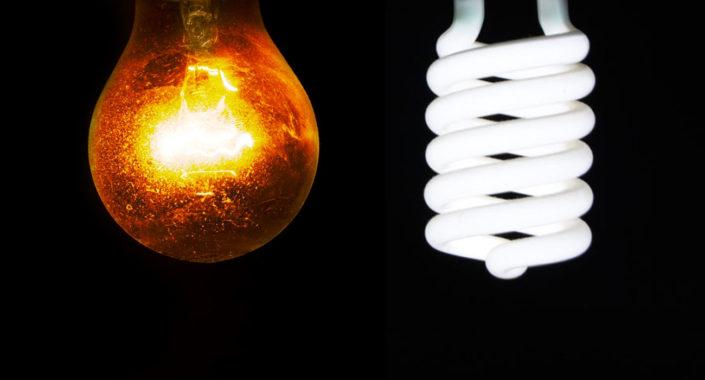 Varčna žarnica ali varčna sijalka? / Pozitivna energija
