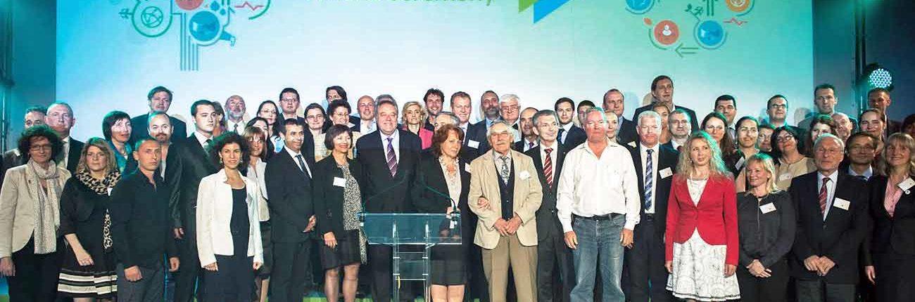 Informa Echo / Evropska nagrada za družbeno odgovornost