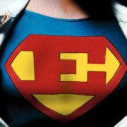 Kako postati E-SUPERMAN?