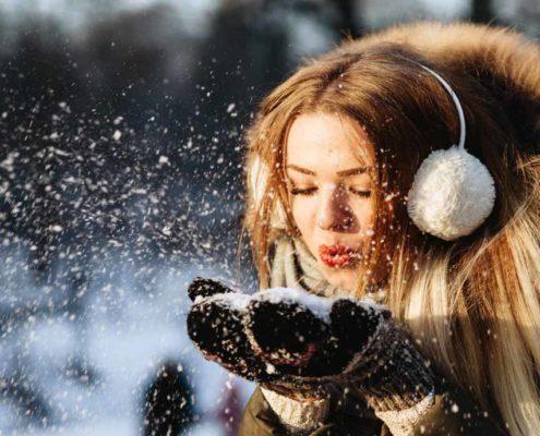 Nasvet_Kaj bomo naredili, če bo zima res dolga, suha in hladna? / Foto: Pexels