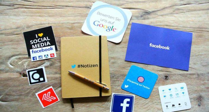 Poznate tisti vic? Nekega dne so se med seboj začeli prepirati Google, Wikipedia in Facebook, kdo je pomembnejši. / Foto: Pexels