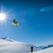 Ko vas na snegu greje adrenalin ... Foto: Pexels