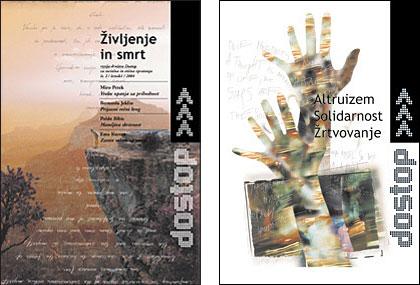 Revije / Magazines