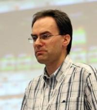 Boris Moškotelec
