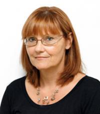 Dr. Marjana Šijanec Zavrl