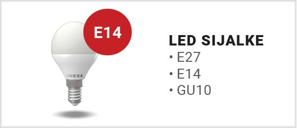 LED sijalke / pozitivna energija