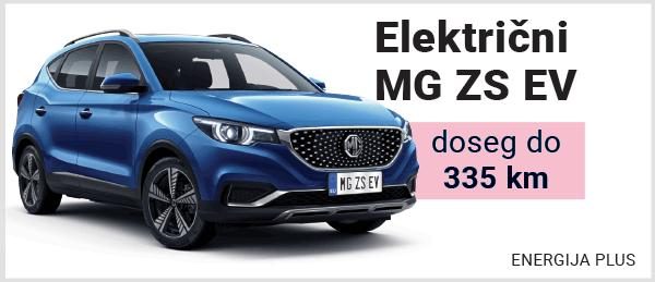 Energija Plus / Električni avtomobil